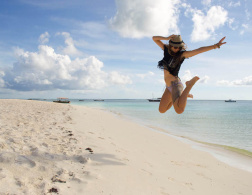 5 Ways to Get Over the Fear of Traveling Alone