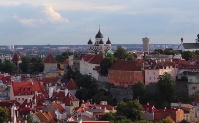 8 Ways To See Estonia