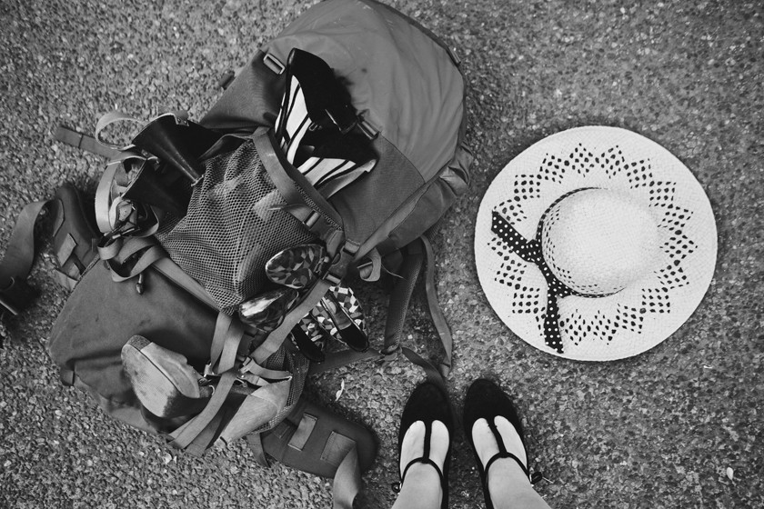 17+ Awesome Tips for Travelling with Hand Luggage ONLY