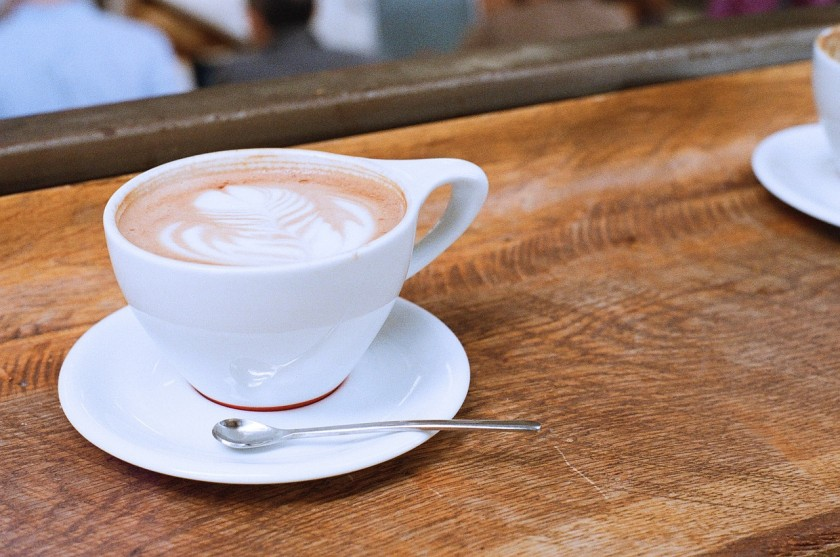 Best Coffee Houses in New York City