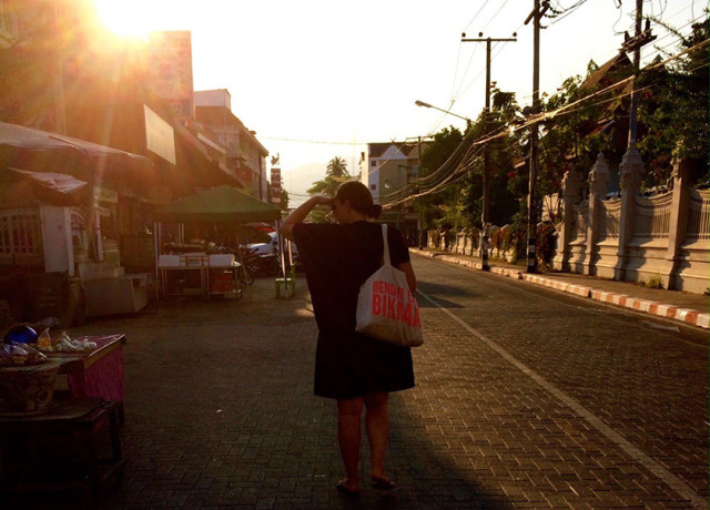 Traveling the World - A Woman's Perspective