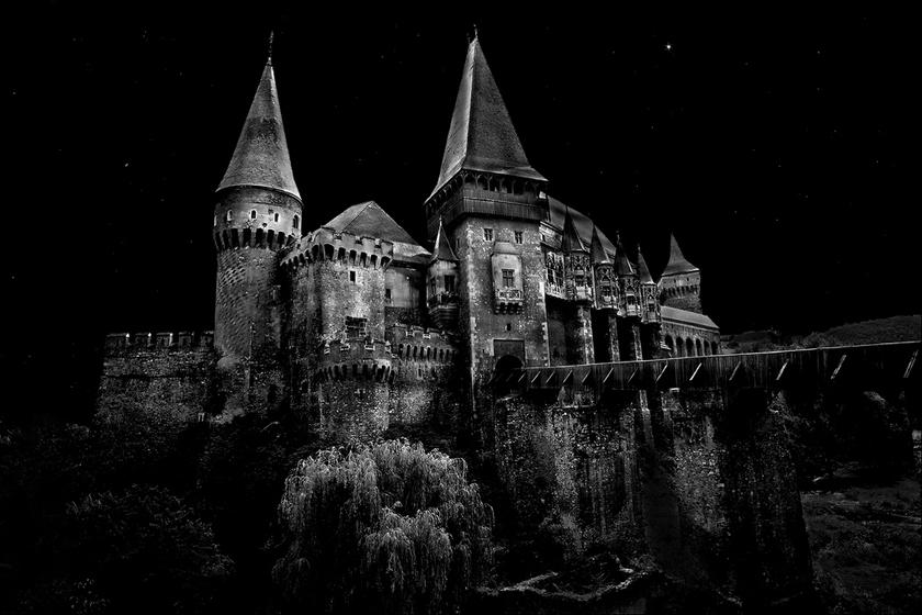 transylvania bran castle
