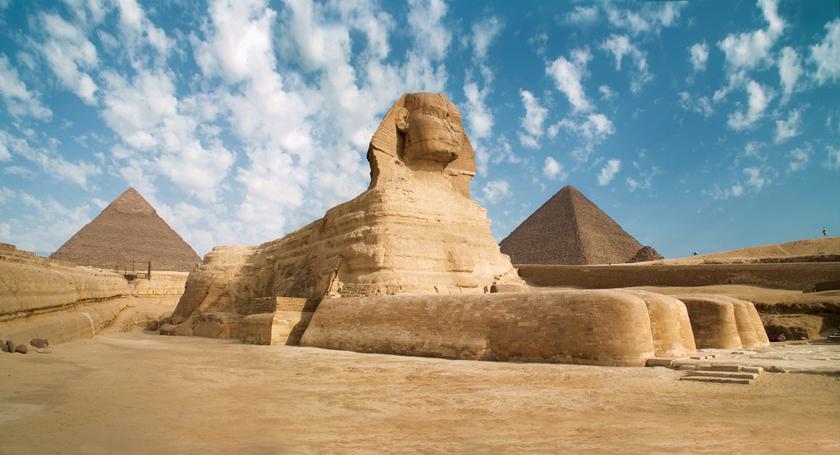 egypt pyramids pharao