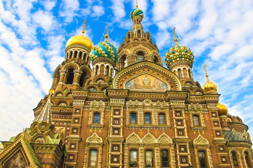 Why I am Not Afraid to Travel Alone (Anymore...) - Miriam Risager, Travelettes - Russia