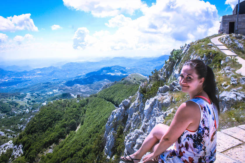 Why I am Not Afraid to Travel Alone (Anymore...) - Miriam Risager, Travelettes - Montenegro