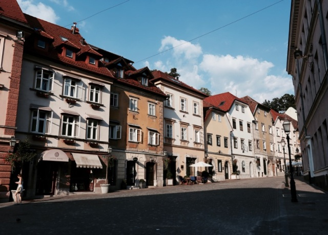 What every city can learn from Ljubljana