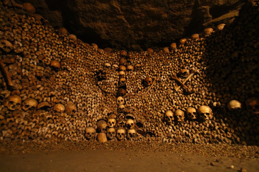paris-catacombs