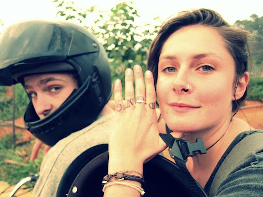 what makes a good travel partner - travelettes Sophie Saint