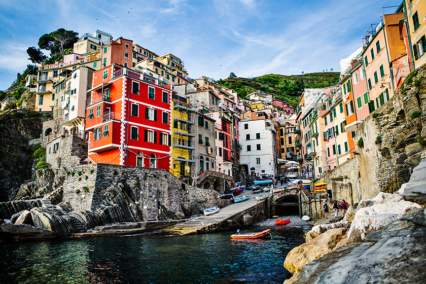 A Beginner's Guide to Cinque Terre