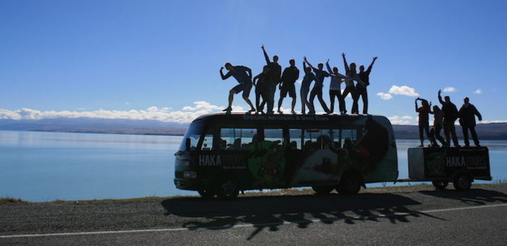 Haka Tours: Not your average group travel