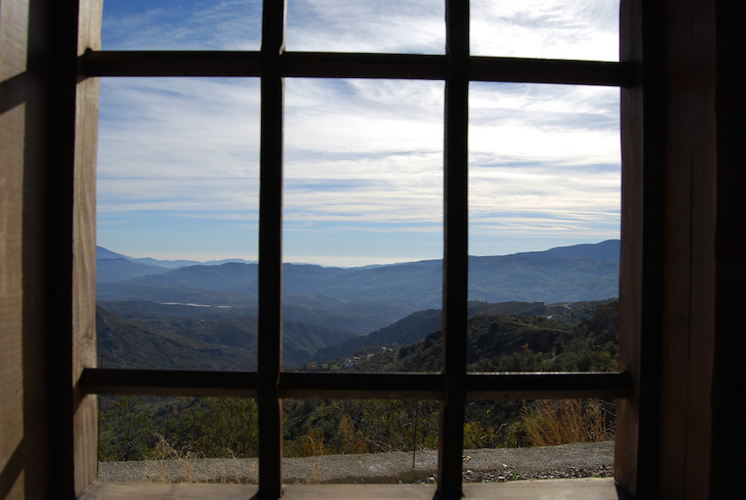 Exploring La Alpujarra - A Secret Place in Spain 5