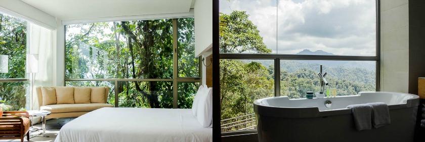 Hotels We Love, Mashpi Lodge Ecuador, Travelettes Kathi Kamleitner - Room Suite