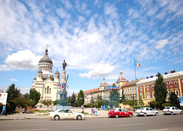 8 Reasons to Visit Cluj-Napoca, Romania