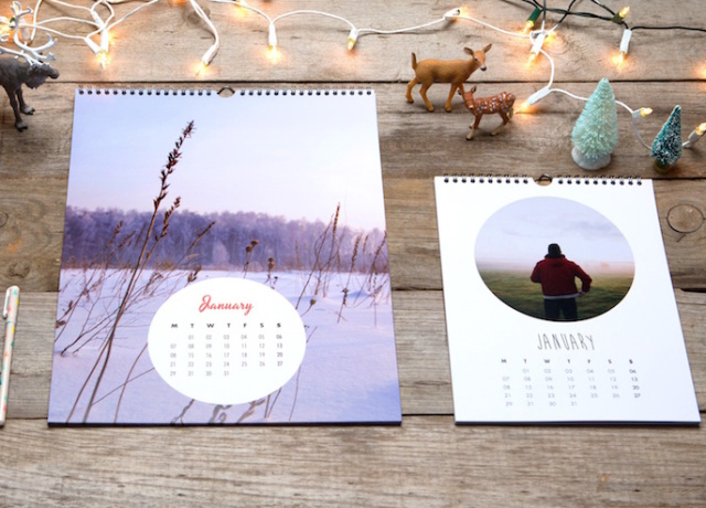 10 Awesome Ways to Turn your Photos into Christmas Gifts
