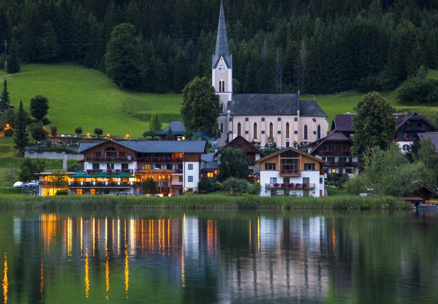 AUSTRIA HOTEL 2
