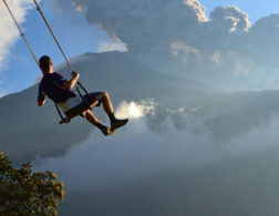 Baños Bucket List: 7 Activities in the Adventure Capital of Ecuador