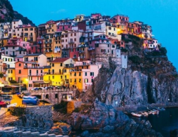 The Travelettes Guide to Cinque Terre