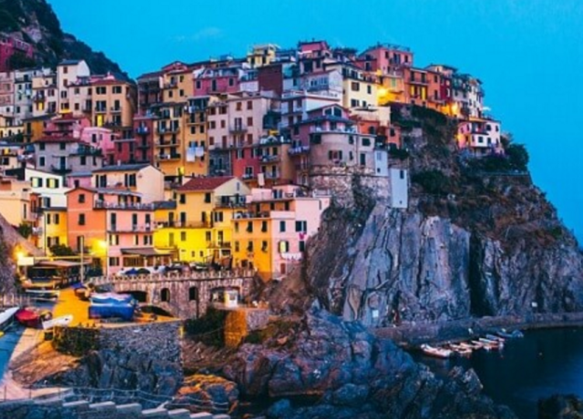 The Travelette's Guide to Cinque Terre