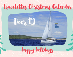 Travelettes Christmas Calendar: Day 19 - Yacht Trip With Sailing.hr