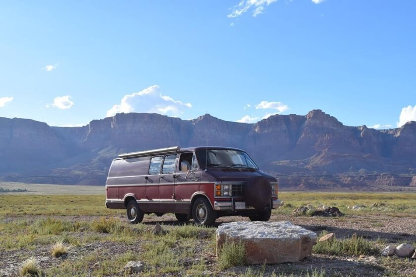 Getting Ready for an Epic American Roadtrip - Agnes Icher,Travelettes 6