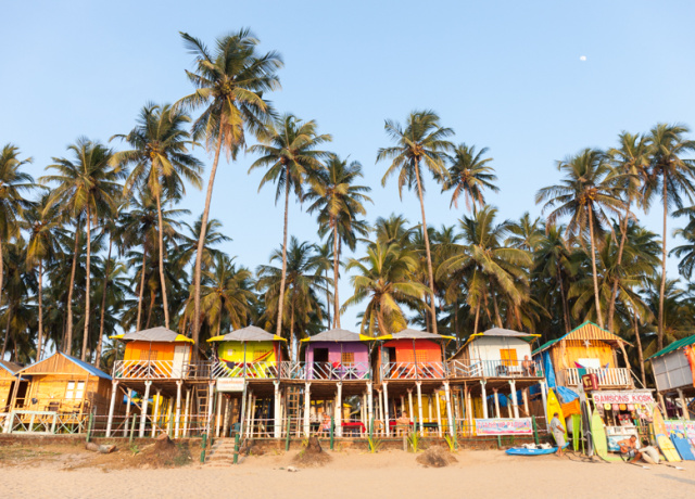 15 Things you must do in Goa, India