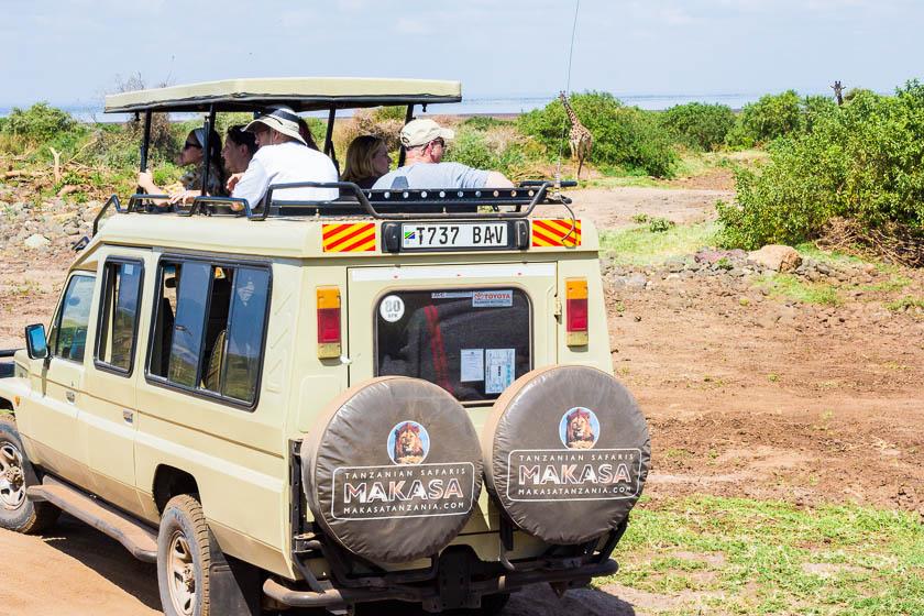 Rhotia Valley Safari Lodge, Tanzania | Travelettes