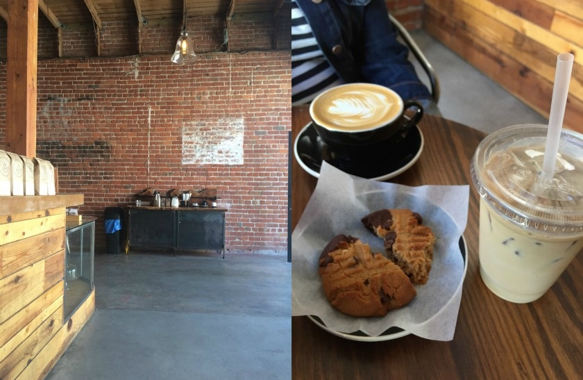 The 5 Best Coffee Shops in San Francisco - Sextant 3, Travelettes