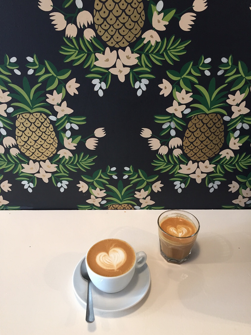 The 5 Best Coffee Shops in San Francisco - Wrecking Ball 2, Travelettes