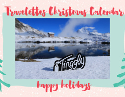 Travelettes Christmas Calendar Day 2: Tinggly Experiences!