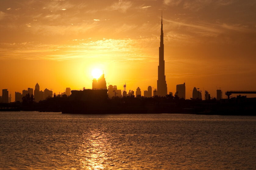 7 Things to do in Dubai on a Layover