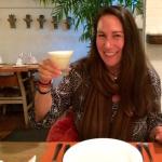 Johanna Read_ cheers from Lima, Peru. TravelEater.net
