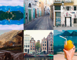 7 Female Instagrammers to Inspire your 2016 Travels