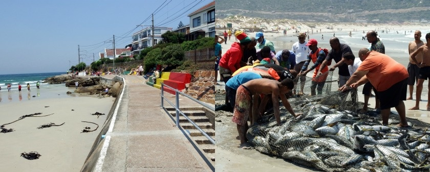 The Beaches of Cape Town - Fish-Hoek_1