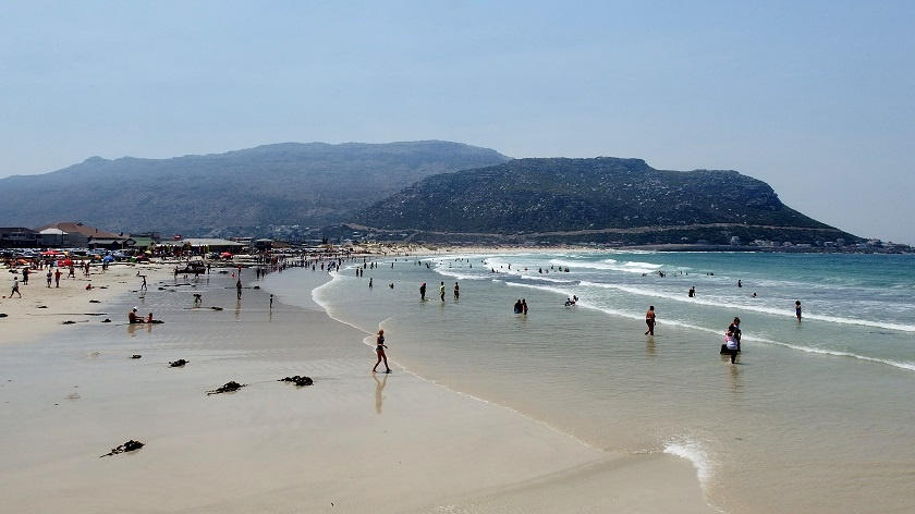 The Beaches of Cape Town - Fish-Hoek_1_ii