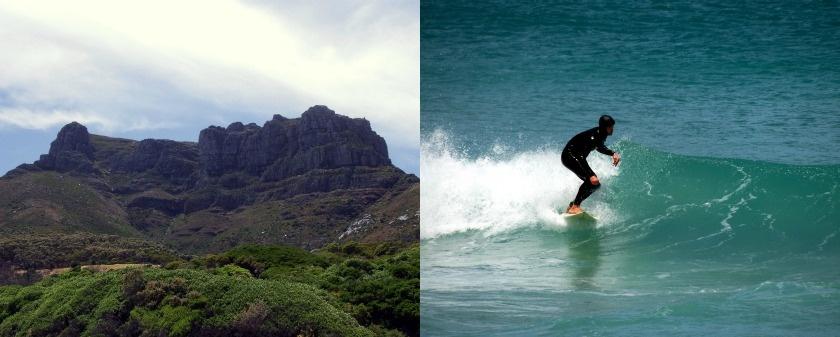 The Beaches of Cape Town - Llandudno_1