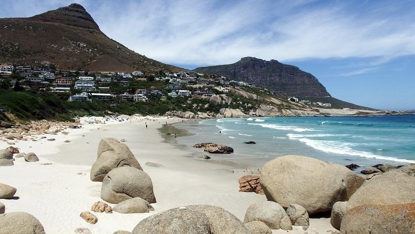 The Beaches of Cape Town - Llandudno_1_ii