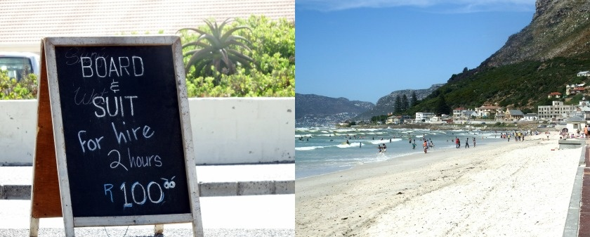 The Beaches of Cape Town - Muizenberg_2