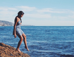 The Thrills and Frills of a Solo Traveler
