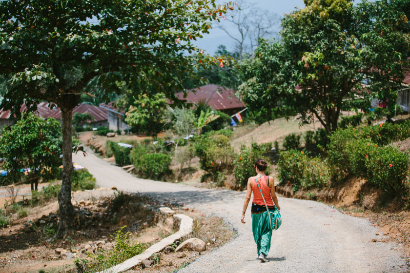 When Voluntourism becomes Meaningful 2