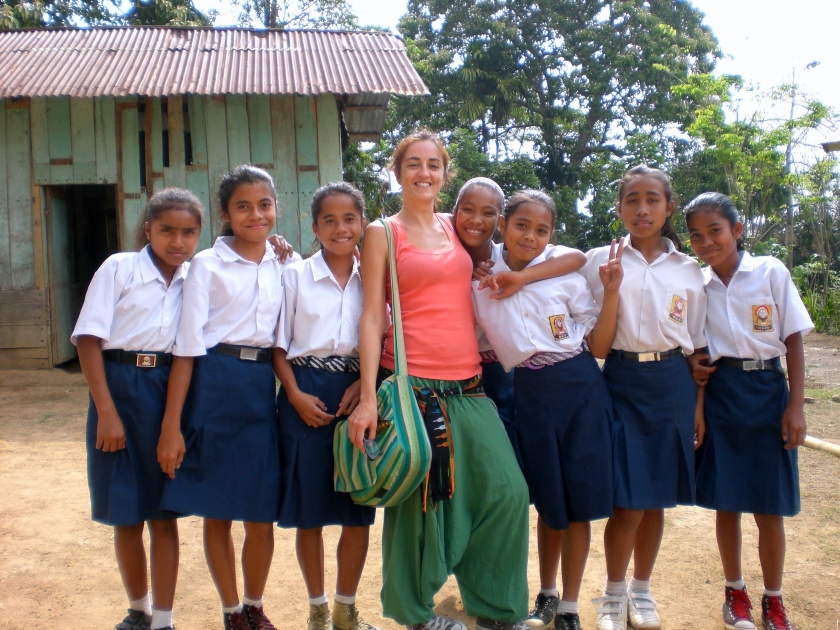 When Voluntourism becomes Meaningful 4