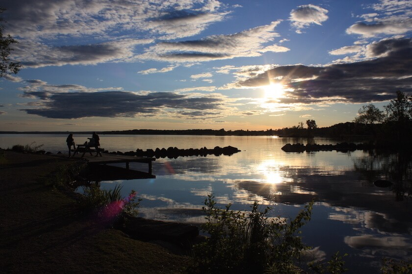 Why Everyone should do a a Roadtrip in Southern Sweden - lindholmen