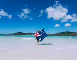 A Guide to Road Tripping Australia's East Coast