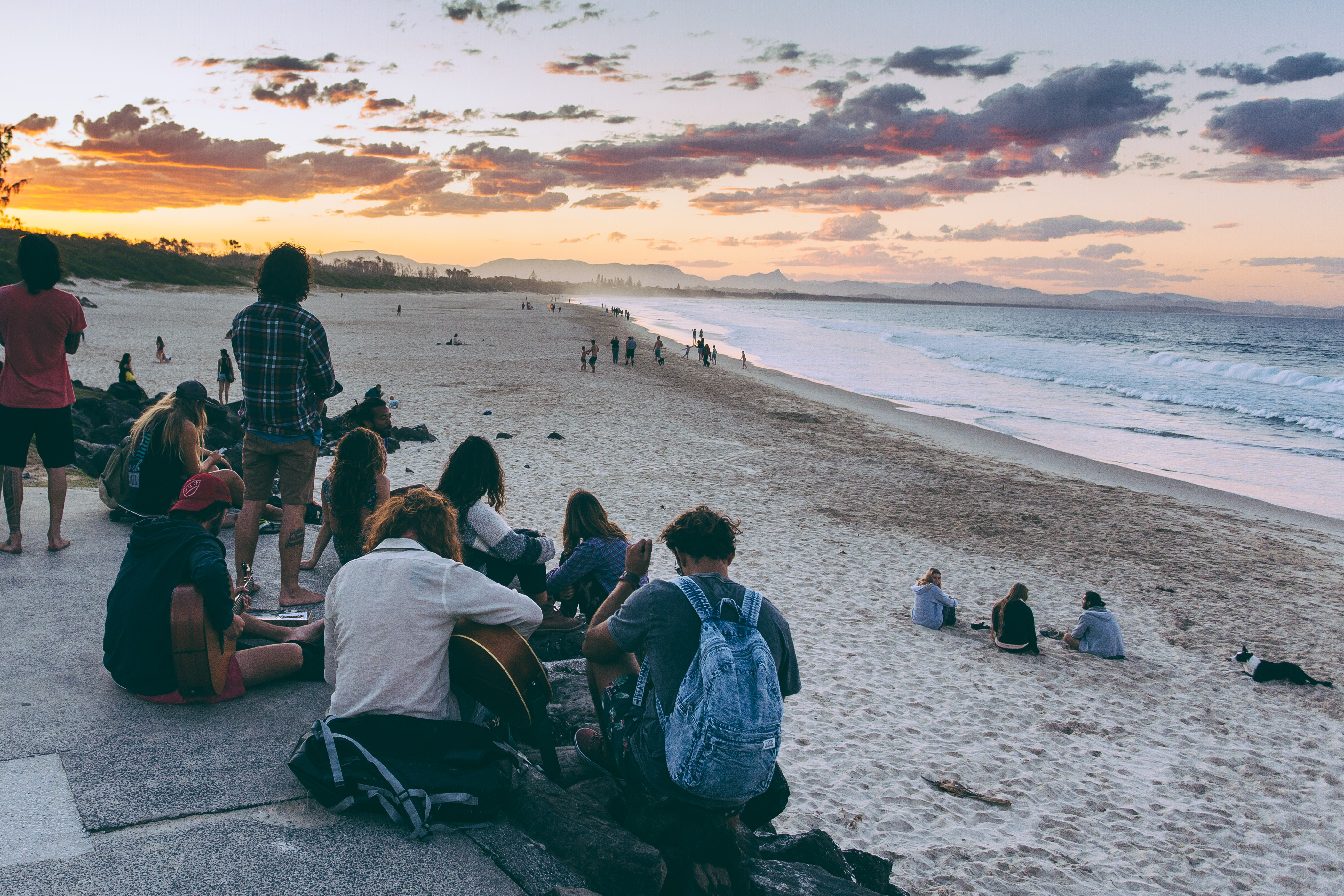 east coast australia travel guide