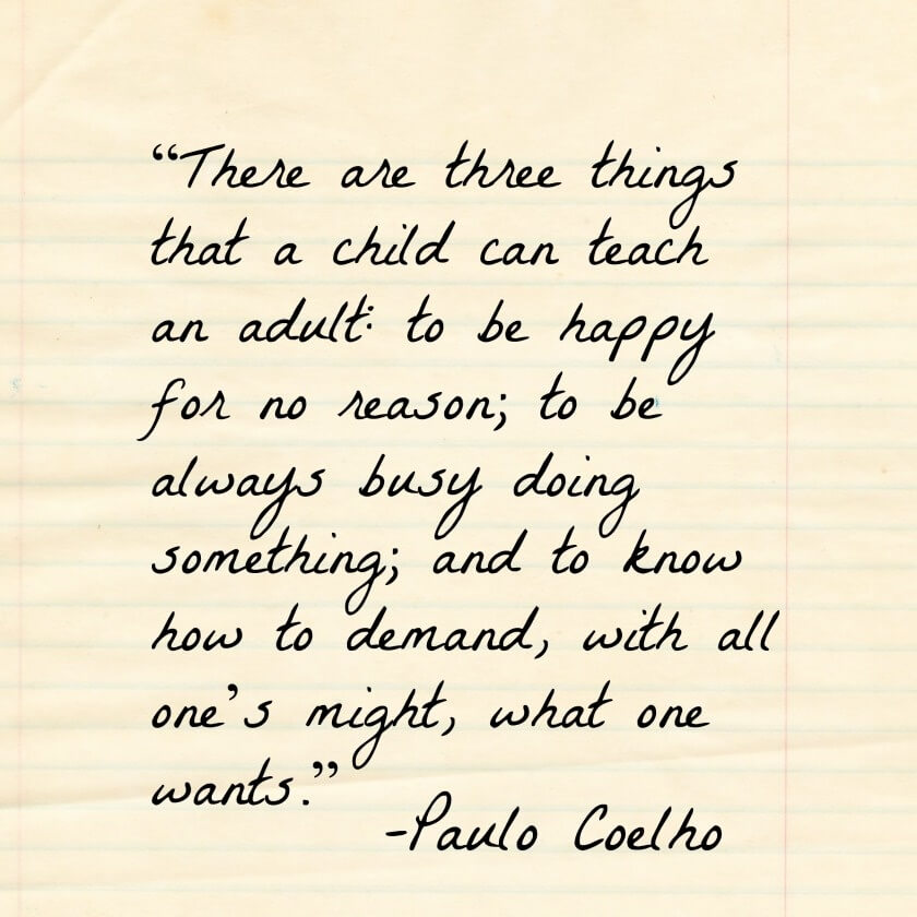 Travelettes » » 20 Paulo Coelho Quotes to Set your Wandering Soul on ...