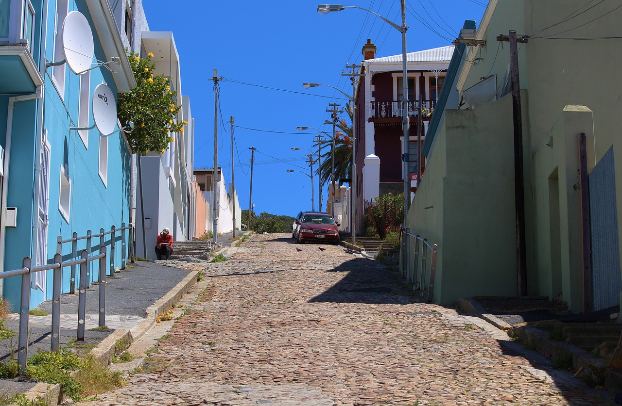 Travelettes » » Is Cape Town Safe for a Solo Female Traveller?