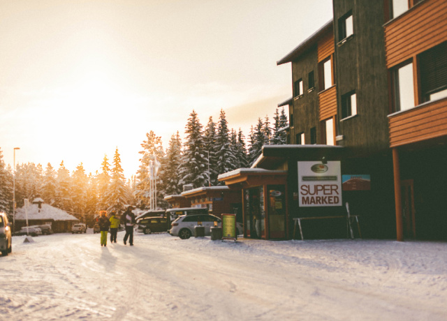 Fun in Trysil - exploring Norway's largest ski resort