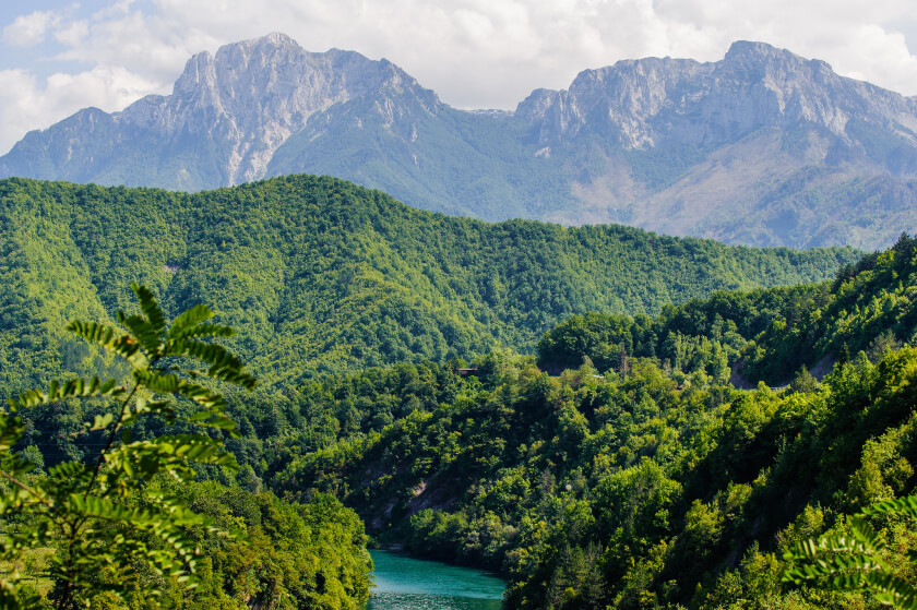 10 Places in Bosnia & Herzegovina that Will Steal Your Heart, jablanica