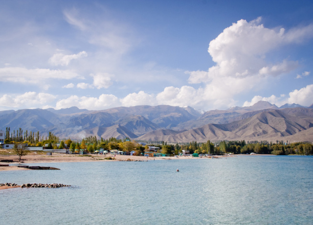 10 Reasons to Put Kyrgyzstan on Your Travel Radar