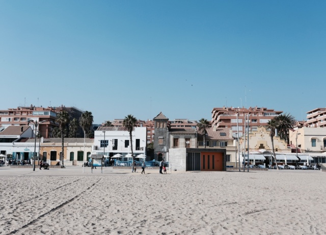 Why Valencia Should Be Your New Favourite European City
