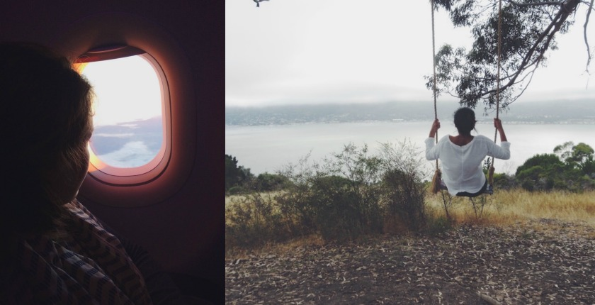 5 Things You Learn When Traveling Alone - Sofia